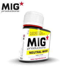 Mig Productions Neutral Wash