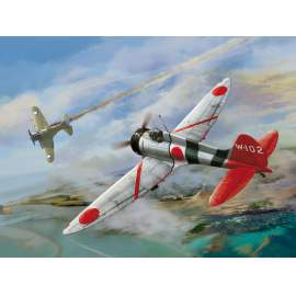 "Wingsy Kits 1:48 Mitsubishi A5M4 ""Claude"" Type 96 carrier-based fighter IV"