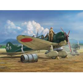 "Wingsy Kits 1:48 A5M2b ""Claude"" (early version)"