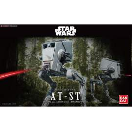 Bandai 1:48 Star Wars AT-ST