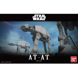 Bandai 1:144 Star Wars AT-AT