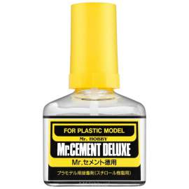 Gunze Mr. Cement Deluxe (40 ml) ragasztó