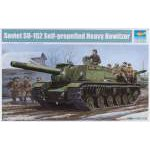 Trumpeter 1:35 Soviet SU-152 Self-propelled Heavy Howitzer 01571