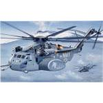 Italeri 1:72 MH-53E Sea Dragon 1065 helikopter makett