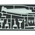 Revell 1:32 Messerschmitt Bf109 G-6 Late & early version