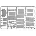 Miniart 1:35 Fahordók és vidéki felszerelések MT35550 diorama set