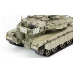 Meng Model 1:35 Merkava Mk.3D Early