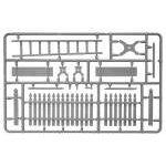 Miniart 1:35 vidéki kiegészítők MT35539