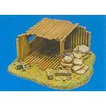 Italeri 1:35 - Command post IT0417