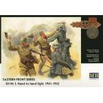 Masterbox 1:35 Eastern Front Summer 1941, hand to hand combat