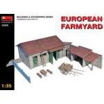 Miniart 1:35 European Farmyard