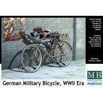 Masterbox 1:35 German Military Bicycle, WWII Era