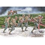 "Masterbox 1:35 ""Move, move, move!!!"" US Soldiers, Operation Overlord"