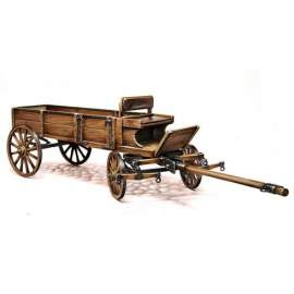Masterbox 1:35 West European Cart