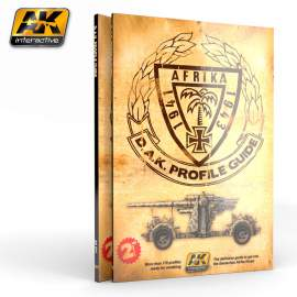 DAK profile book 2nd Edition