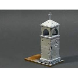 Eureka 1:35 Brick Road Chapel (kápolna)