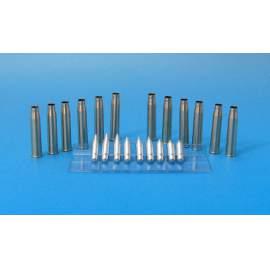 Eureka 1:35 - 7,5 cm Ammo for Kw.K.40/Stu.K.40 L/43 and L/48