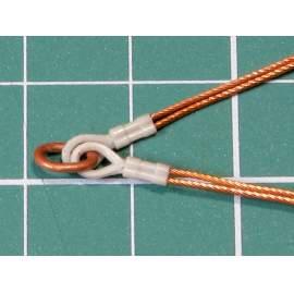 Eureka vontatókábel (Towing cable for Mark IV for Archer SPG)