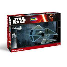 Revell Star Wars - TIE Interceptor