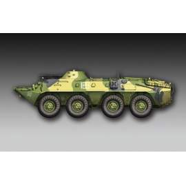 Trumpeter 1:72 Russian BTR-70 APC late version