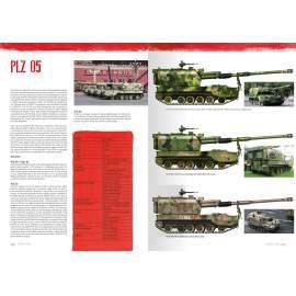 Chinese Power (Kínai harcjármű festések)
