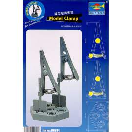 Trumpeter Master Tools - Model Clamp