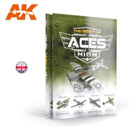 The best of - Aces High magazine Vol.1.