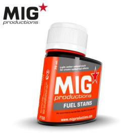Mig Productions Fuel Stains