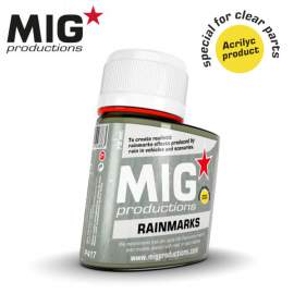 Mig Productions Rainmarks