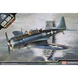 Academy 1:48 Douglas SBD-5 Dauntless Battle of the Philippine Sea