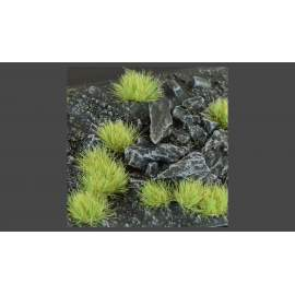 Gamers Grass - grass tufts - Light Green (6mm)