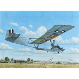 Special Hobby 1:48 EoN Eton TX.1/ SG-38 Over Western Europe