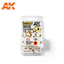 AK Interactive Holm Oak Autumn