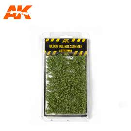 AK Interactive Beech Foliage Summer