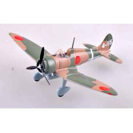 Trumpeter Easy Model 1:72 A5M2 13th Kokutai 4-115