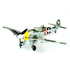 Trumpeter Easy Model 1:72 BF-109G-10 Hungrian 1945
