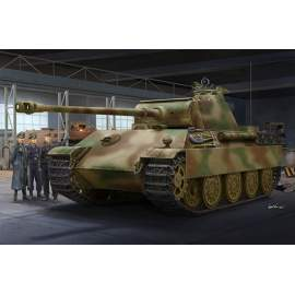 Trumpeter 1:16 German Panther G - Late Version