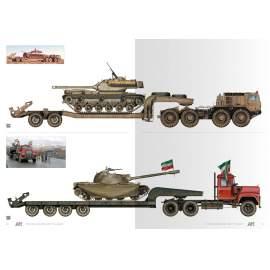 AK Interactive The Iran Iraq Wars 1980-1988 Vol.4