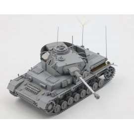 Border Model 1:35 PZ.Beob.Wg IV Ausf J